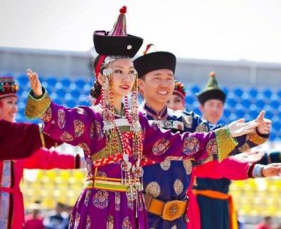 Дни культуры Улан-Удэ пройдут в Москве с 1 по 8 ноября