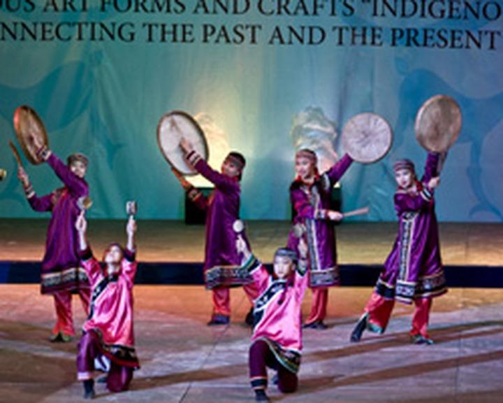 В фестивале художественных ремесел коренных народов в Хабаровске примут участие 500 человек