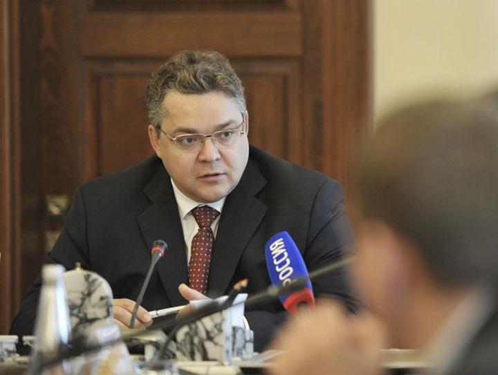Глава Ставрополья поручил уволить минераловодского атамана из-за участия в драке