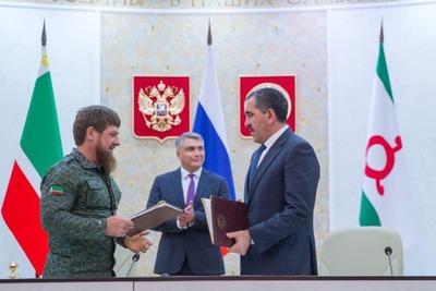 Рамзан Кадыров ответил на провокации желающих поссорить его с ингушами