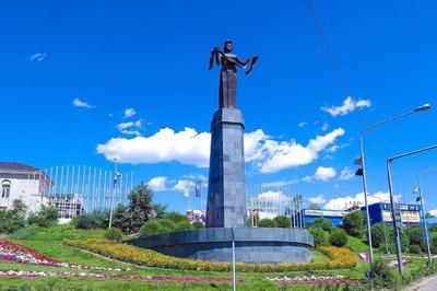 Гимн Бурятии споют в День Республики на 15 языках народов России и зарубежья