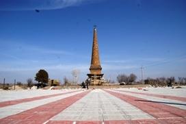 Армения открыла памятник русским воинам