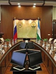 Евразийские игры по национальным видам спорта предложили провести в Уфе