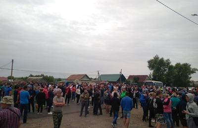 В СПЧ конфликт в Чемодановке связали с невниманием местных властей
