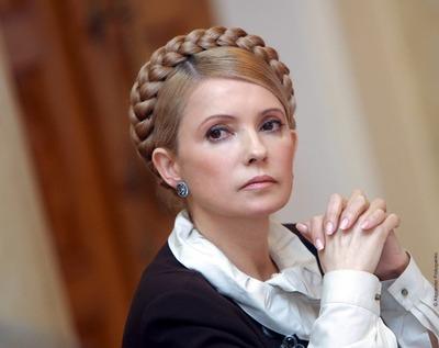 Тимошенко: Россия делает каждого украинского гражданина националистом