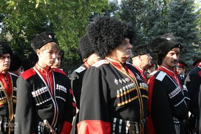 Министр регионального развития РФ возглавит правительственную комиссию по делам казачества