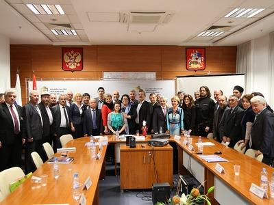 Подмосковные власти решили провести Ассамблею народов области