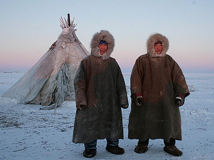 Специалисты опровергли стереотип о близкородственных браках среди коренных малочисленных народов Ямала