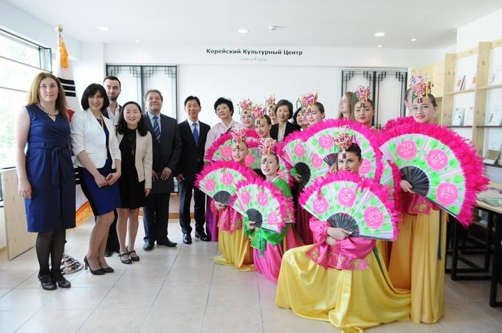 Ажиотаж в Иркутске вызвали мероприятия фестиваля корейской культуры