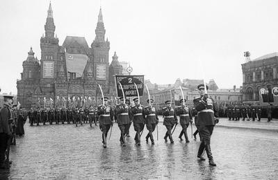 Российское посольство призвало США не забывать решающий вклад народов Советского Союза в победе над нацизмом