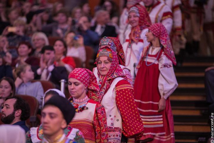 Эксперты из России и Белоруссии обсудят синтез фольклора и современности онлайн