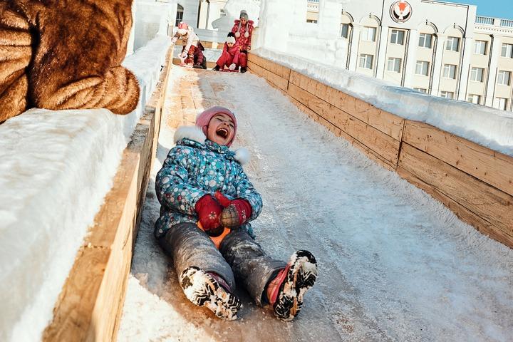 Всемирный день пельменя в Ижевске