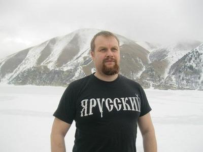 """Прокуратура просит не наказывать Демушкина за """"Славянский союз"""""""