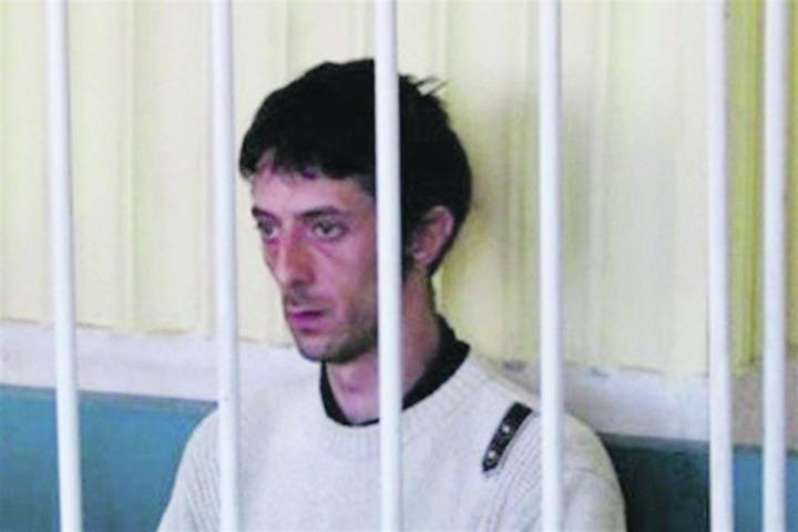 Сына лидера крымских татар Джемилева обвинили по трем статьям УК РФ