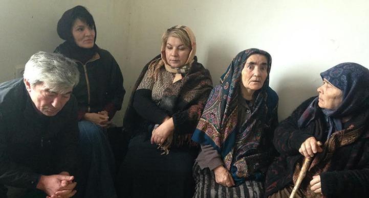 Голодовка в дагестанском селе Шушия приостановлена