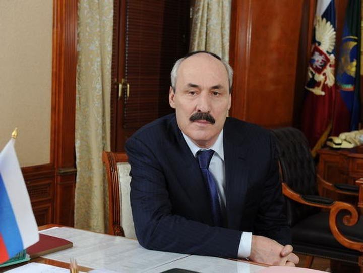 Абдулатипов: Я всегда выступал за всенародные выборы