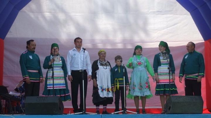 """В Оренбурге проведут фестиваль национальных культур """"Венок дружбы"""""""