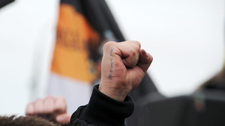 Доклад аналитиков: Националисты могут вернуться к насильственному протесту