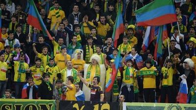 Кержаков осудил агрессивное поведение болельщиков в Татарстане по отношению к дагестанским футболистам