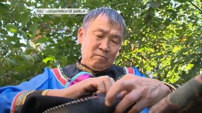 Удэгейская семья из Приморья откроет этномастерскую с мастер-классами