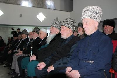 В Ингушетии конфликт двух семей привел к стрельбе по домам