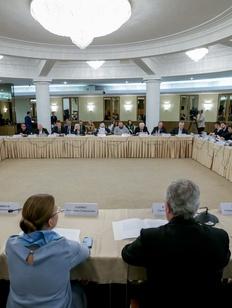 В Москве предложили создать Дом национальных литератур