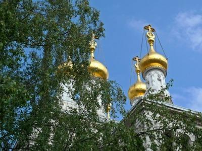 Во время рейдов на рынках Москвы была задержана этническая группировка, грабившая церкви