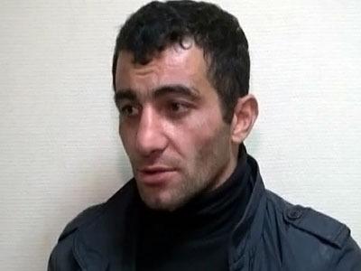 Арест подозреваемого в убийстве в Бирюлеве Орхана Зейналова продлили до 10 июля
