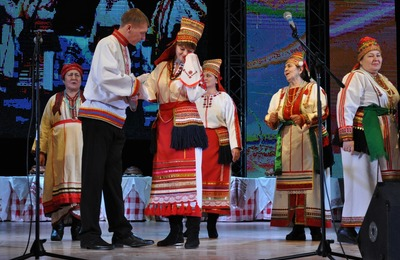 В Ульяновске пройдет фестиваль-конкурс русских свадебных обрядов