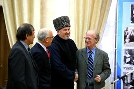 В Чечне прошла конференция посвященная терским тюркам