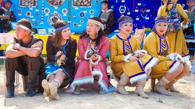 В Хабаровском крае появятся образовательные программы по эвенкийскому языку