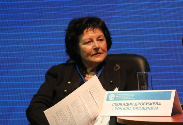 Эксперт РАН: Межэтнические проблемы стали вопросом общественной безопасности