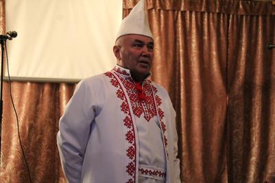 Общину марийской традиционной религии зарегистрировали в Башкортостане