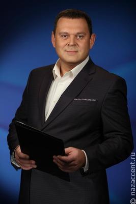 Оглоблин Евгений Юрьевич
