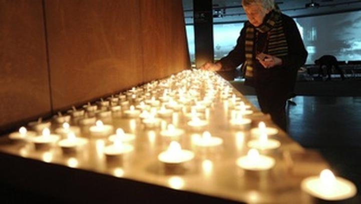 В Волгограде состоится вечер памяти жертв Холокоста