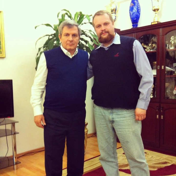 Русский националист Демушкин выразил соболезнования по поводу смерти Дукувахи Абдурахманова