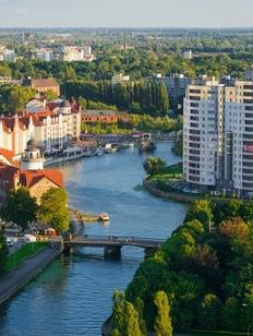 Еврейский квартал появится в Калининграде