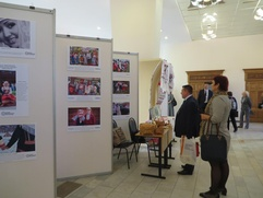 "Выставка ""Моя большая национальная свадьба"" открылась на Камчатке"
