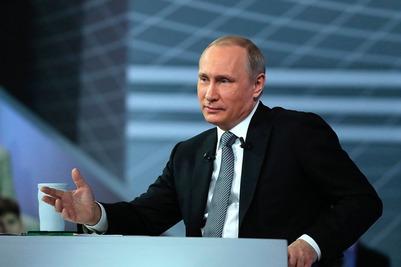 Представители национальных организаций стали доверенными лицами Путина
