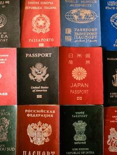 Причастным к экстремизму иностранцам смогут запрещать въезд в Россию