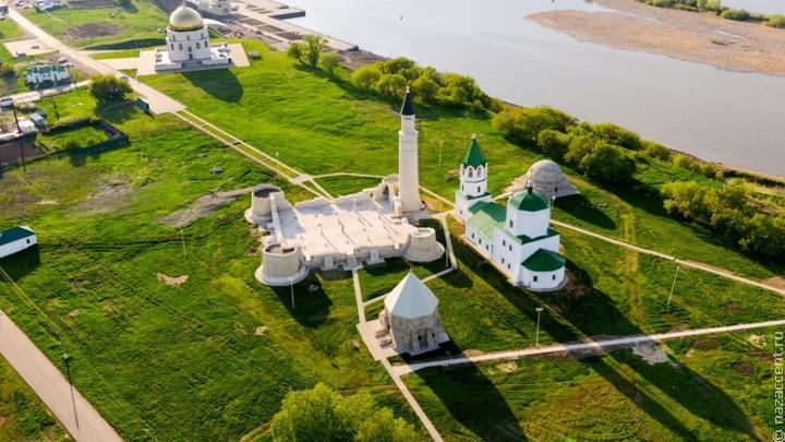 Самый вкусный чак-чак 2021 года выберут на гастрофестивале в Татарстане