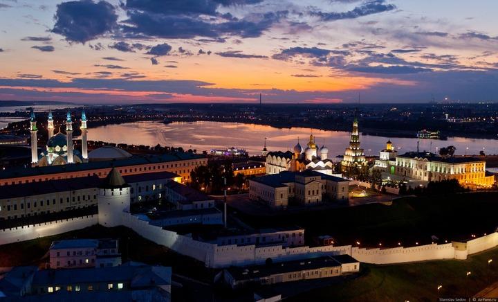 30 августа – День Республики Татарстан