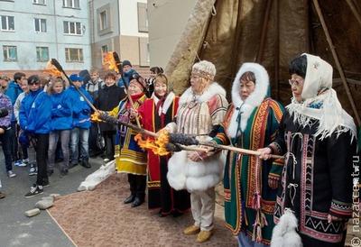 Коренные народы получили 190 млн рублей компенсации после аварии на Норильской ТЭЦ