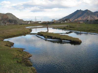 Музей истории и культуры Уймонской долины (Горный Алтай)