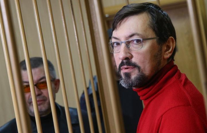 Националисту Белову отказались заменить колонию на исправительные работы