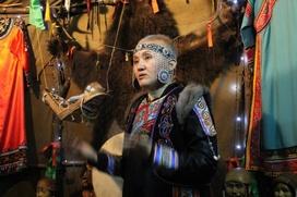 Жители Владивостока займутся удэгейским в чуме