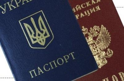Русскоязычные жители Украины пожаловались на избиения и уничтожение паспортов
