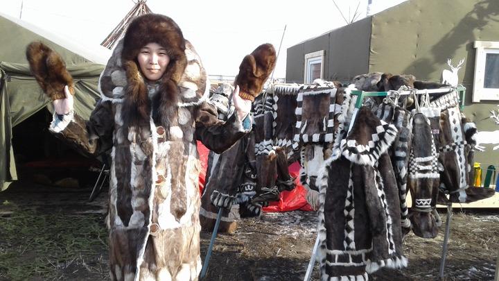 WorldSkills выберет лучших оленеводов и рыболовов в Якутии