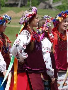 Верховная Рада будет защищать этнических украинцев в России