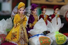 Концерт фольклорного ансамбля состоится в Татарстане